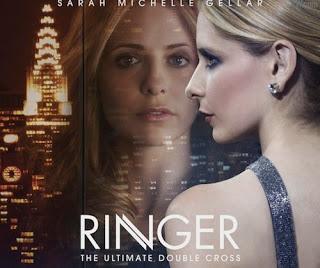 Ringer, la nuova serie con Sarah Michelle Gellar