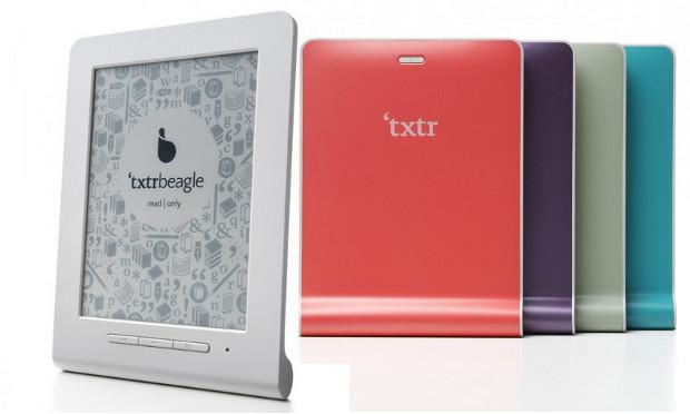 Txtr Beagle: la rivoluzione digitale?