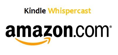 Kindle Whispercast: Amazon strizza l'occhio alle scuole
