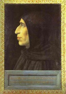 GirolamoSavonarola