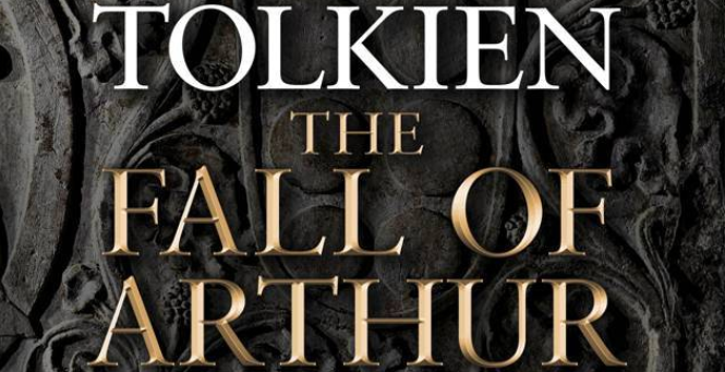 Alle stampe un poema inedito di Tolkien: The Fall of Arthur