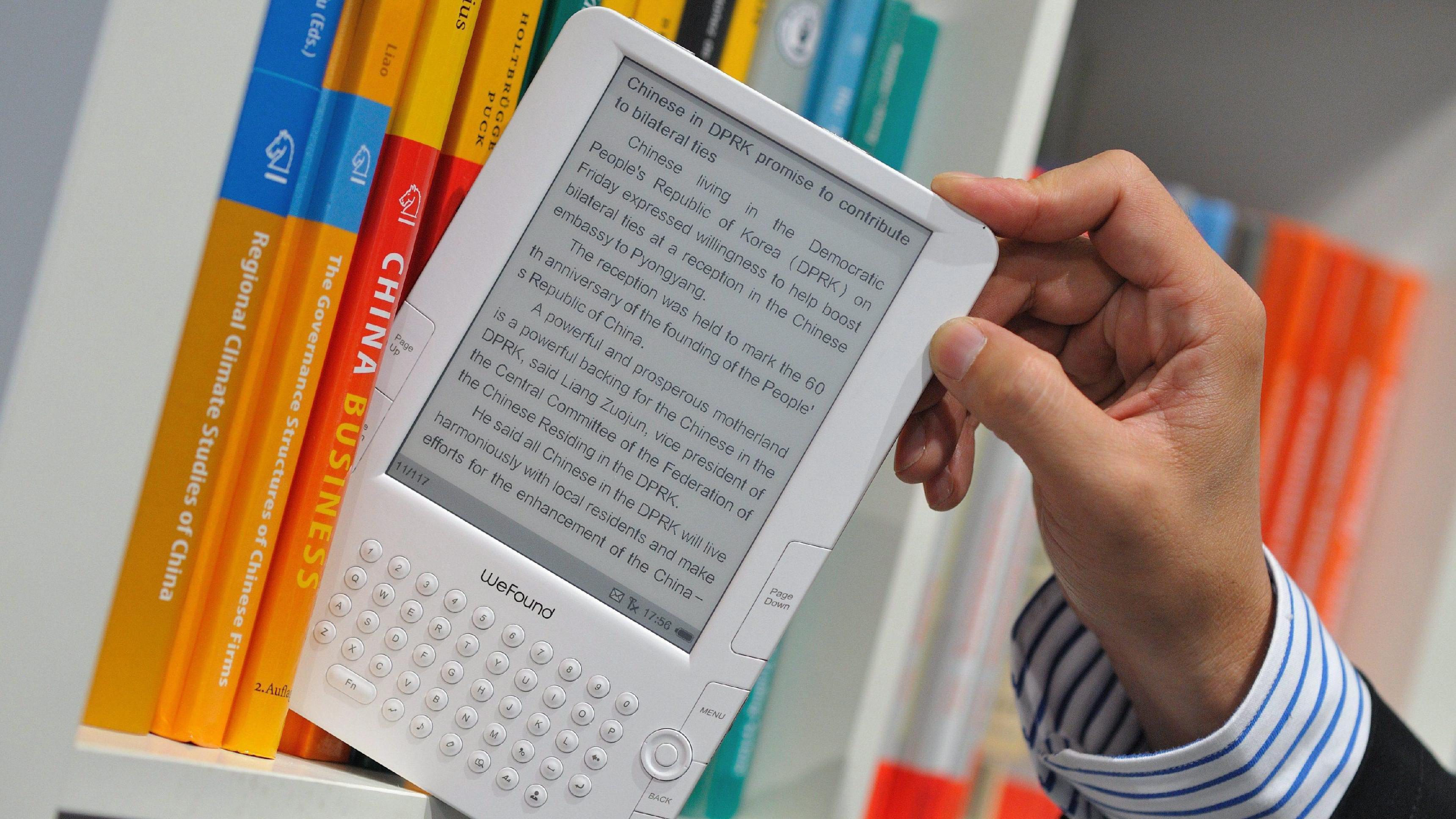 L'editoria digitale ha cambiato le nostre vite?