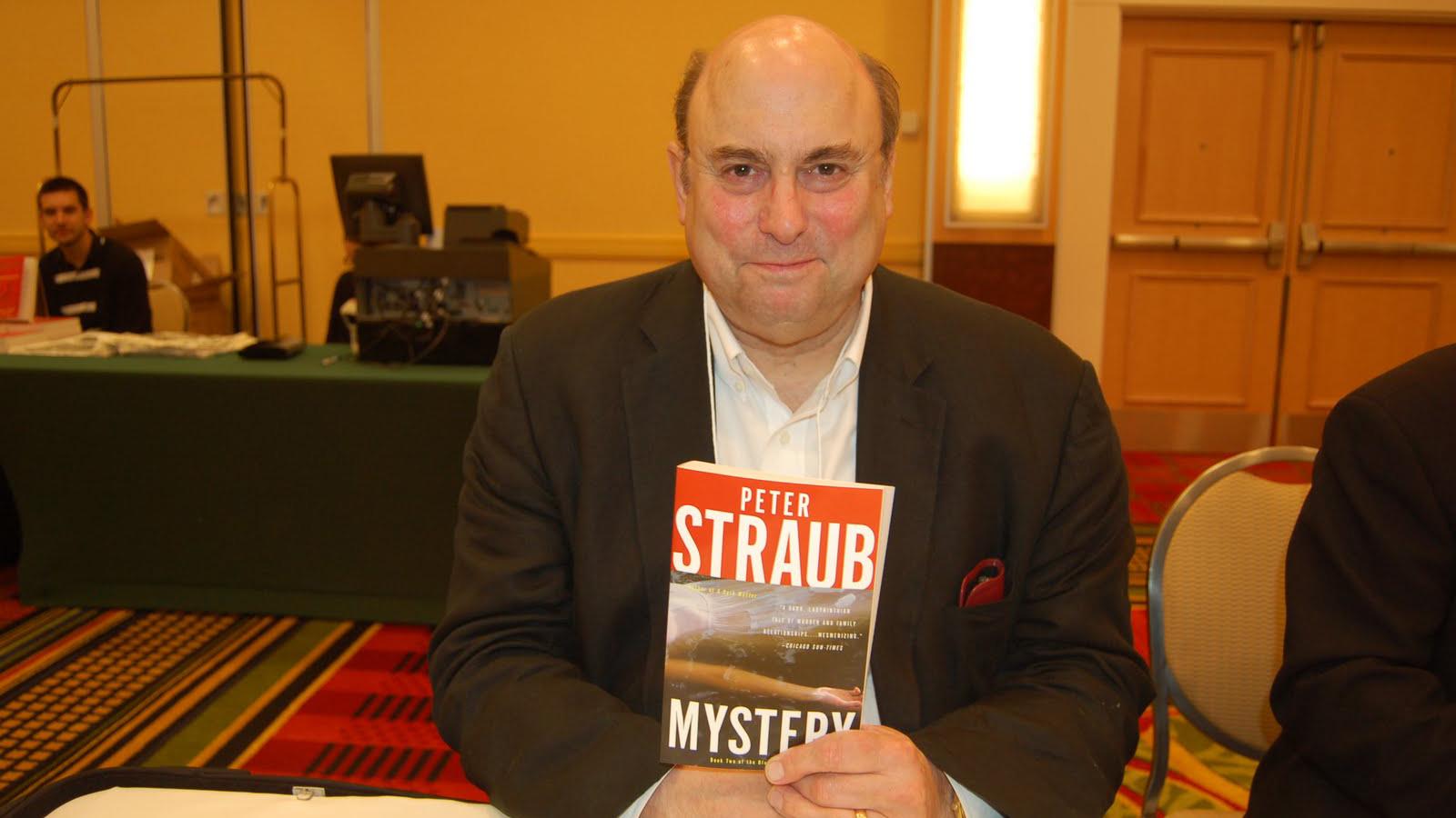 Nel Cuore Oscuro del Male – Peter Straub