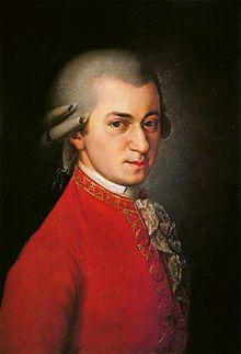 La profezia segreta di Mozart – Matt Rees