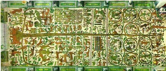 Mistero e amore nel Salento medievale: L'oscuro mosaico – Ornella Albanese
