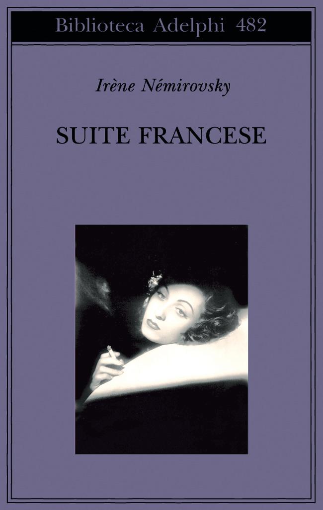 Suite francese: dal libro al film