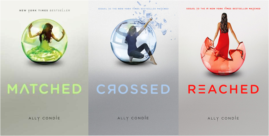 Crossed. La fuga – Ally Condie