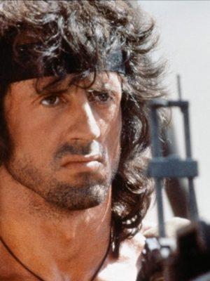 Home Video Rambo – Tedd Kothcheff