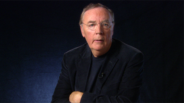 Il Rapitore – James Patterson
