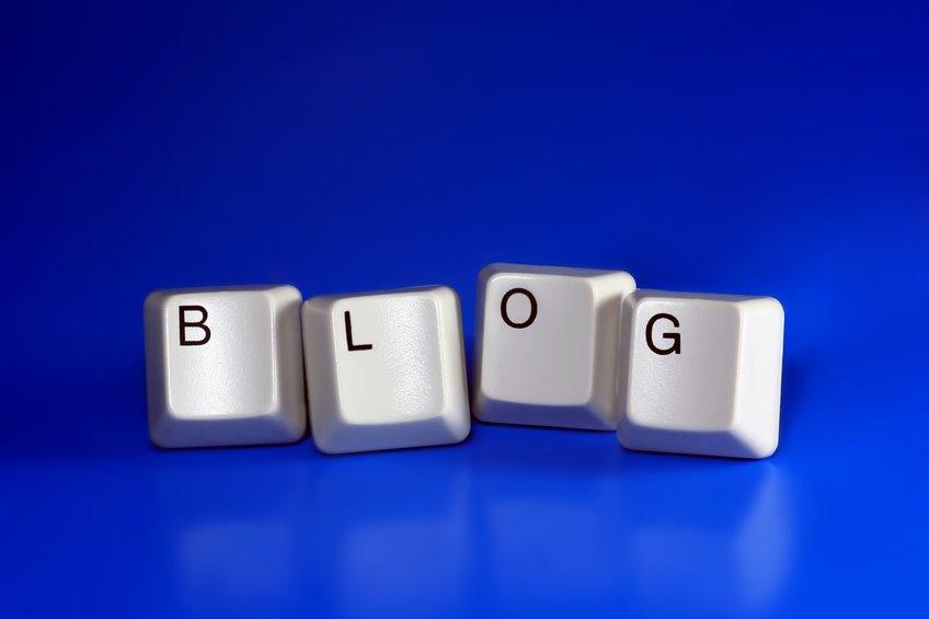 Blogger in cerca di (micro) fama