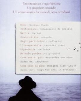 Natura morta in riva al mare – Jean-Luc Bannalec
