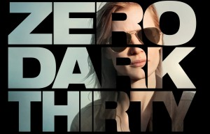 Home Video Zero Dark Thirty – Kathryn Bigelow