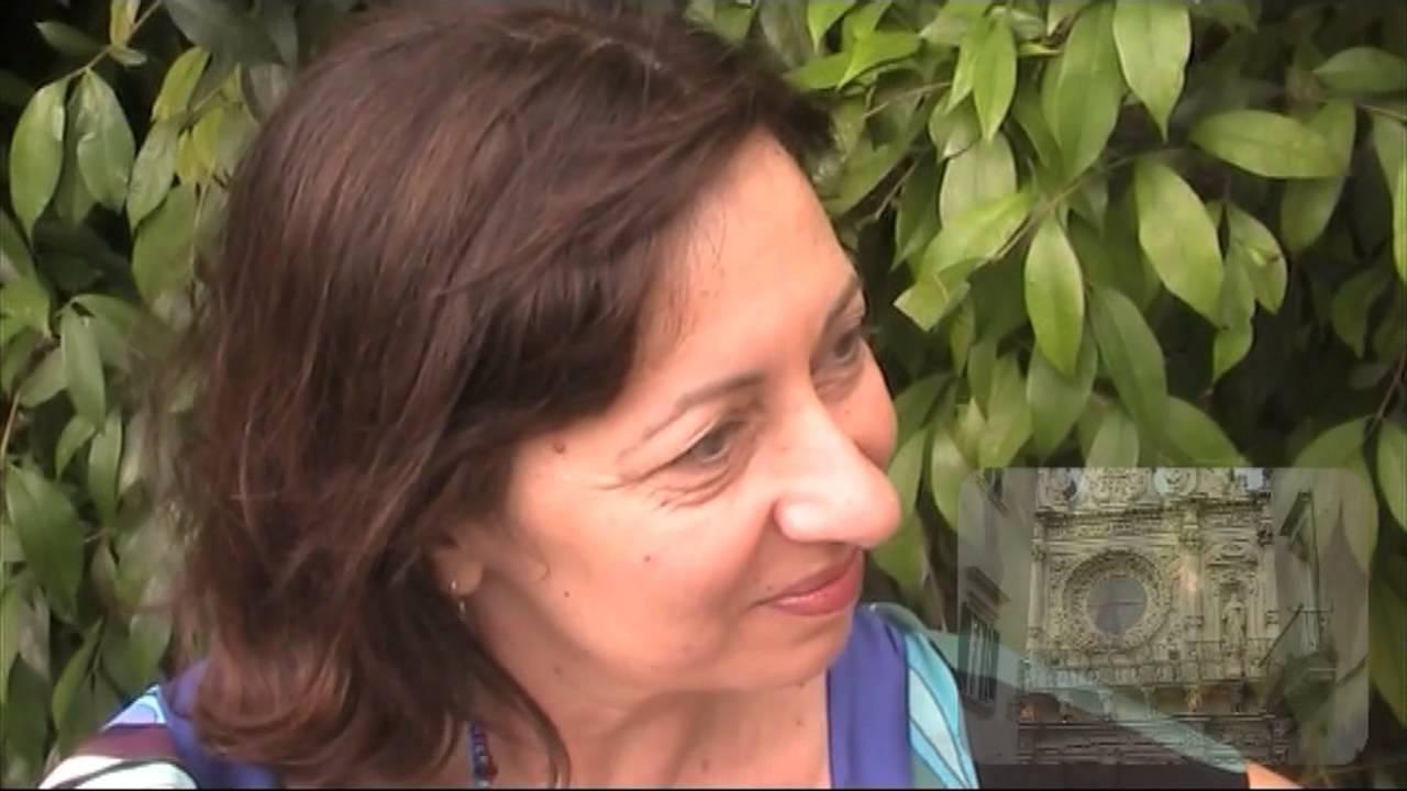Video-intervista a Ornella Albanese su L'oscuro mosaico