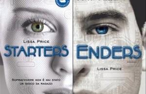 Starters e Enders – Lissa Price