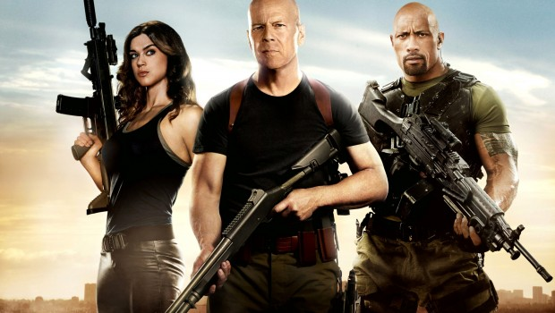 Home Video G.I. Joe La Vendetta – Jon M. Chu