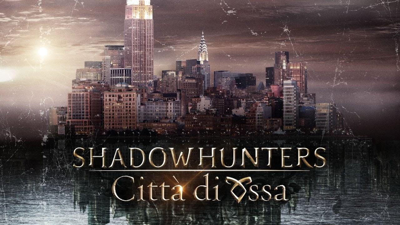 Identità dissociate per Shadowhunters – Città di ossa