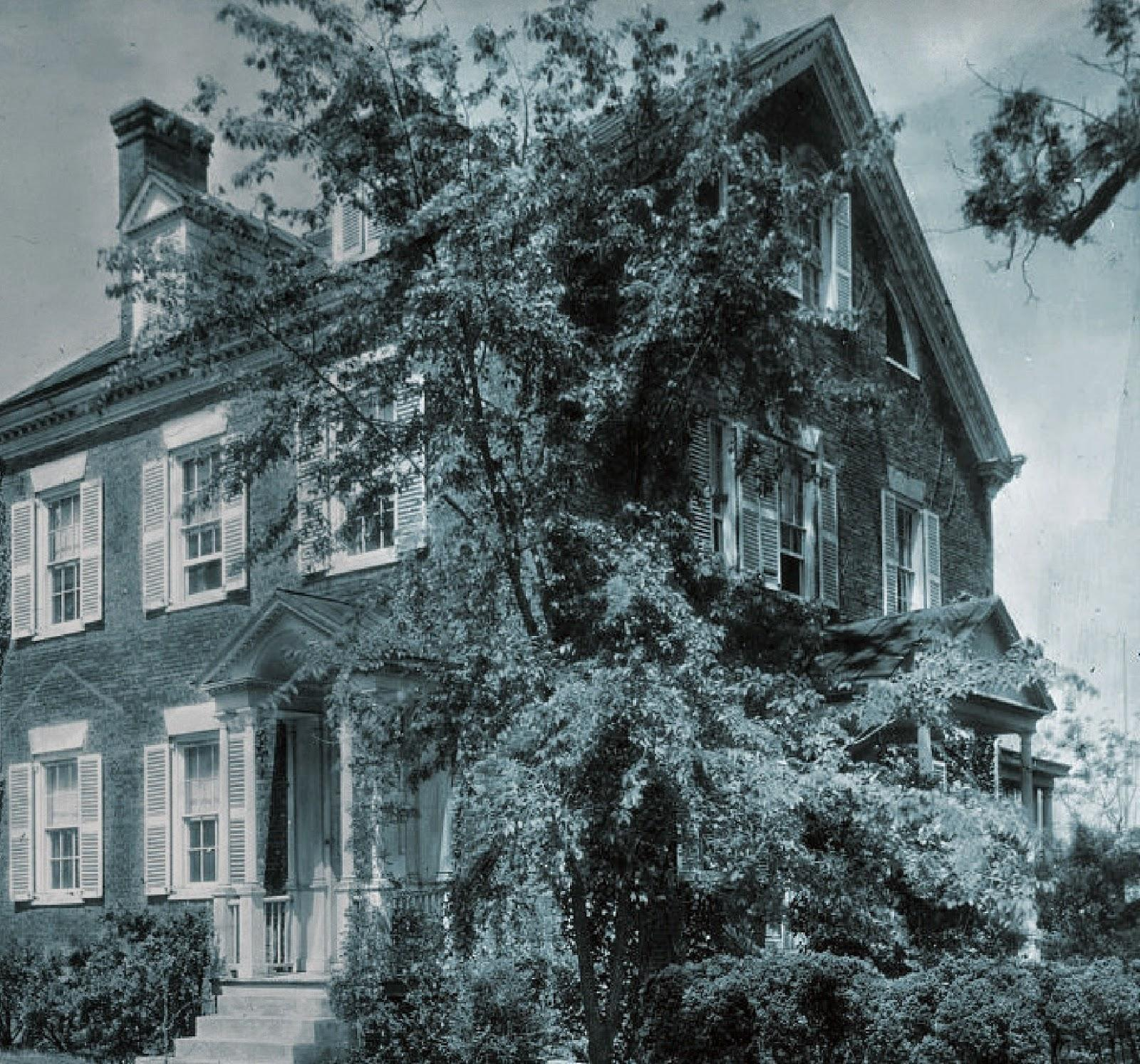 La casa sfitta – Dickens, Collins, Gaskell e Procter