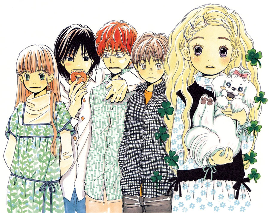 Shoujo manga: fumetti (non solo) per ragazze