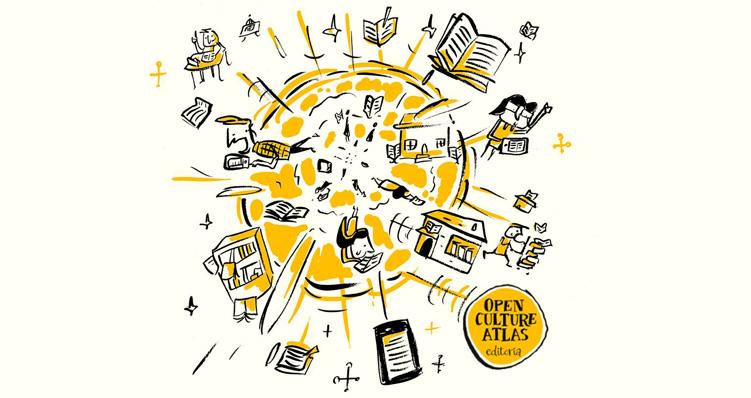 Open Culture Atlas: la cultura ovunque