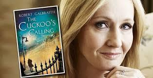 Il DNA di Robert Galbraith (aka J.K. Rowling)