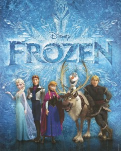Frozen-Poster-Disney-Wallpaper