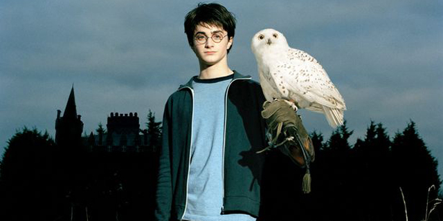 Harry Potter torna in scena