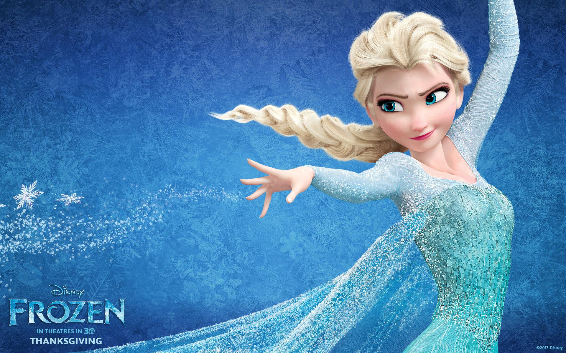 Frozen – L'innovazione nella tradizione