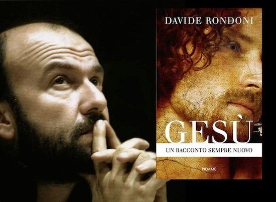 Gesù. Un racconto sempre nuovo – Davide Rondoni