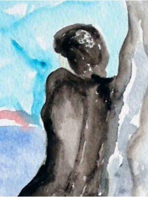 Sirena all'orizzonte – Amneris Di Cesare