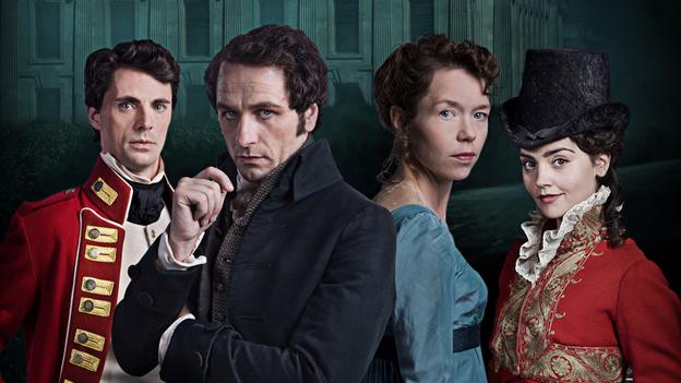 Death Comes to Pemberley – Il Period Drama BBC tratto dal romanzo di P.D. James