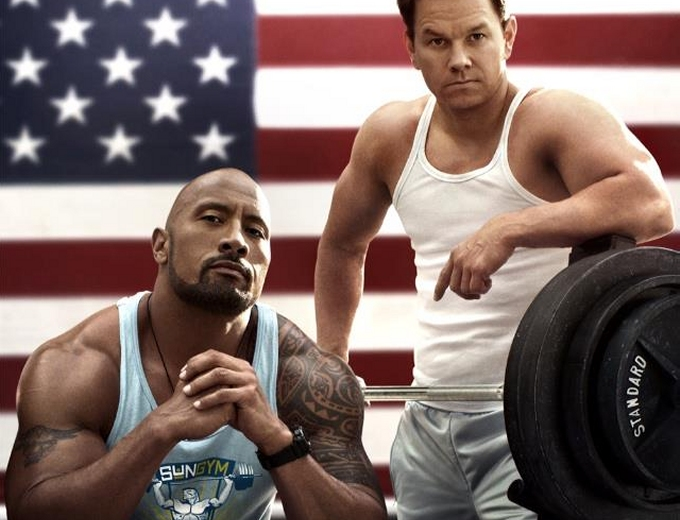 Pain & Gain – Michael Bay