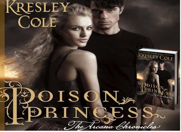 Poison Princess – Kresley Cole
