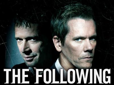 The Following, dal 13 febbraio la prima stagione in Home Video