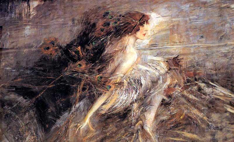 La Casati – Vanna Vinci