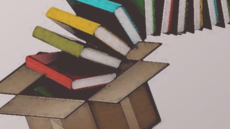 Lo strano caso della filiera del libro