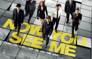 Now You See Me – Louis Leterrier