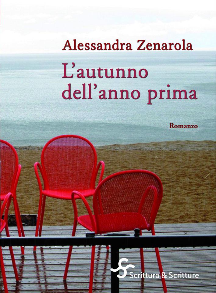 L'autunno dell'anno prima – Alessandra Zenarola