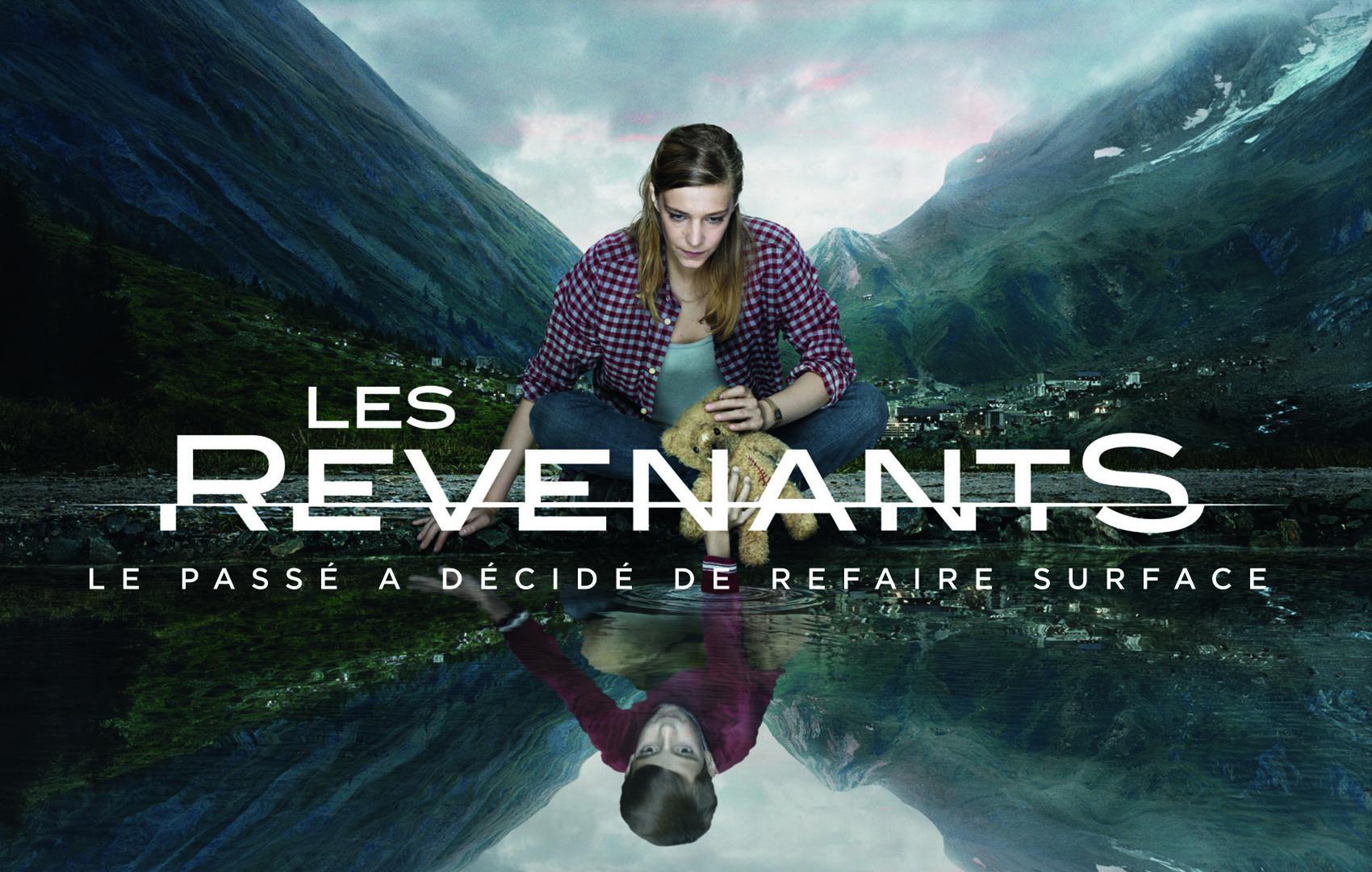 Les Revenants – Una diga tra la vita e la morte