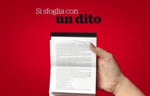 """Flipback, la """"rivoluzione"""" conservatrice di Mondadori"""