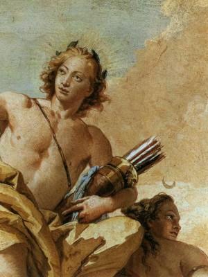Ione di Euripide, un melodramma romanzesco