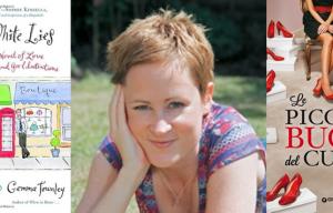 Le piccole bugie del cuore – Gemma Townley
