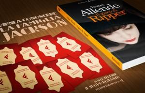 Il gioco di Ripper – Isabel Allende