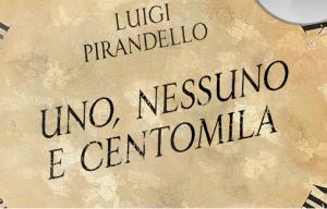 Uno, nessuno e centomila – Luigi Pirandello (Audiolibro)