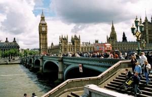 La mia Londra – Simonetta Agnello Hornby
