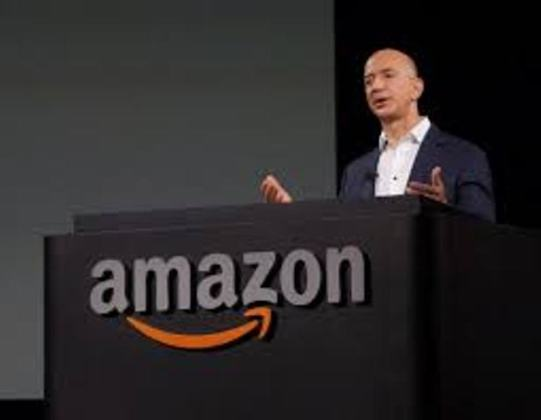 Amazon boicotta Hachette