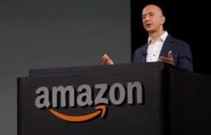 Amazon boicotta Hachette
