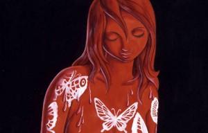 La cronaca degli insetti umani – Osamu Tezuka