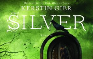 Silver – Kerstin Gier