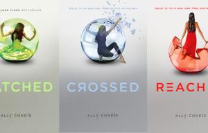 Crossed. La fuga – Ally Condie