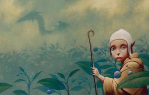 "Recensione ""L'ultimo elfo"" di Silvana De Mari"